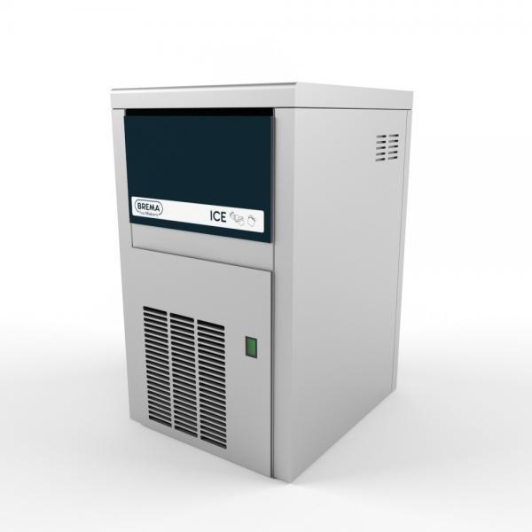3d модель льдогенератора Brema cb-184w