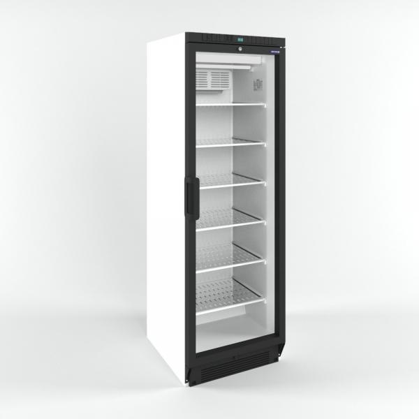3d модель холодильного шкафа Tefcold ufsc370g