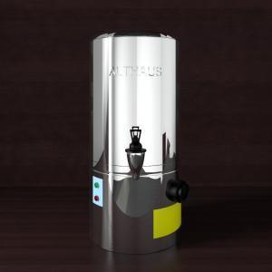3d модель бойлера Manual Fill Boiler 10_1