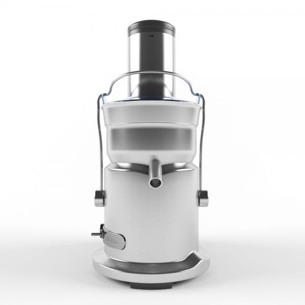 3d модель соковыжималки bork s800_2