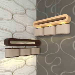 3d модель подвесного светильника Lussole Nulvi LSF