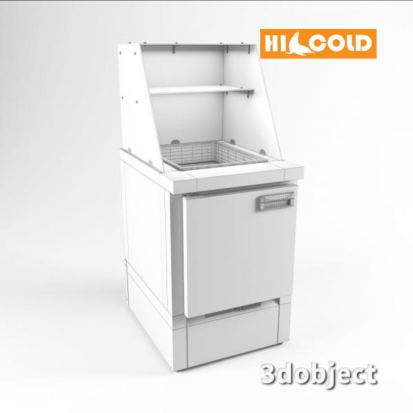 3d модель_hicold_1GN_grid_3dobject