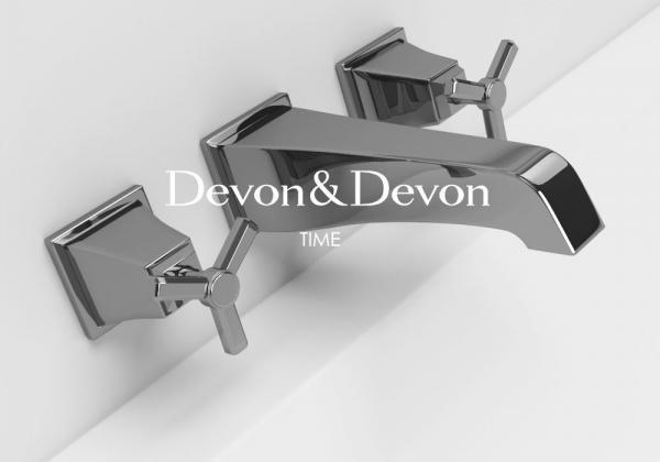 bath time devon&devon_3dobject