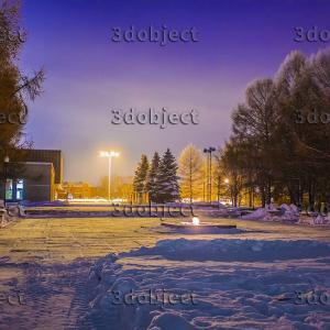 Пермь_музей_Диорама