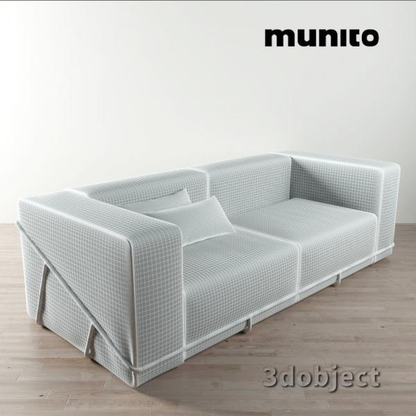 Frame Sofa for munito_grid_3dobject_