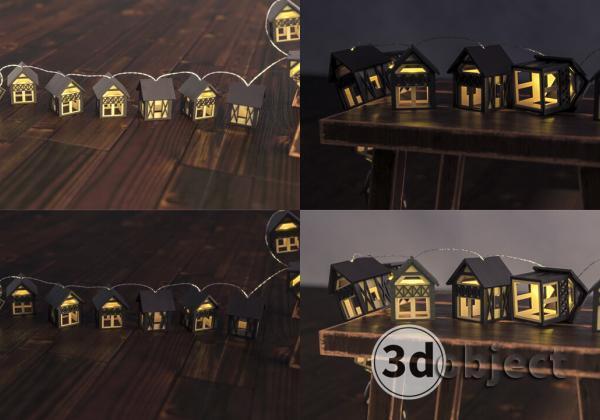 Batch render 3d max – рендер из нескольких камер. Manage scene states